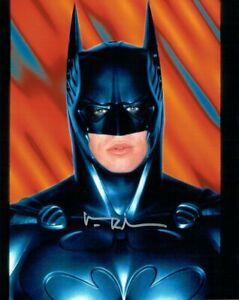 Val-Kilmer-Hand-Signed-Autographed-8x10-Photo-Batman-Silver-Ink-JSA