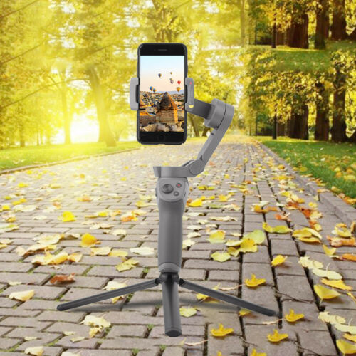 Metal Tripod 3-Axis Handheld For OSMO Mobile 3 Phone Gimble Stabilizer