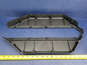 Losi Complete Rear Bumper and Brace Set 1//5 4WD 5IVE-T and 2.0