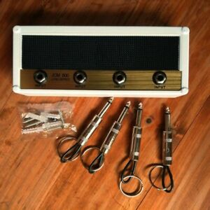 Key-Storage-Marshall-Guitar-Keychain-Holder-Jack-Rack-Electric-Amp-Amplifier