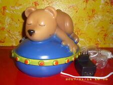 Teddybär - Teddy Lampe  Niermann - Figur Leuchte - Kinderlampe - Schlummerlicht