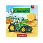 Meine allerliebsten Fahrzeuge - Auf dem Bauernhof (2012, Gebundene Ausgabe)