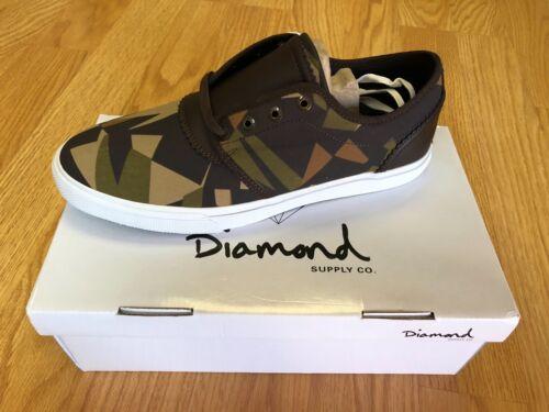 gevulkaniseerd sneaker 5 9 Premier Supply skate Camo Army Diamond ontwerper Company 0CwP8qS1