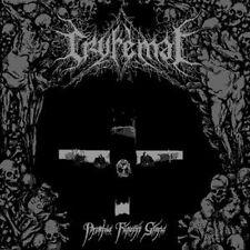 CRYFEMAL - PERPETUA FUNEBRE GLORIA - CD - BLACK METAL