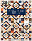 Geometric Quilts: 12 Projects by Multiple Designers (Paperback, 2012)
