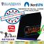 2-Yrs-Nord-VPN-pre-installed-Netgear-R6300v2-Router-All-ISPs-inc-Sky-Q-Virgin miniatuur 1