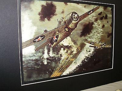 Grumman F4F Wildcat  Aviation Archives Ebay Largest selection by artist