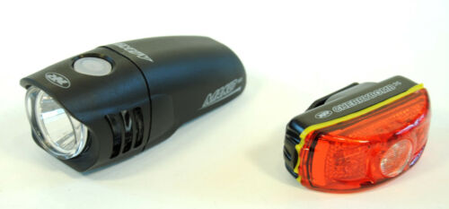 NiteRider Mako 150 and Cherrybomb 35 Headlight and Taillight Set