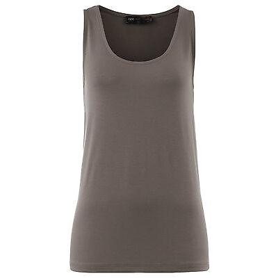 BPC Damen Top Tank Shirt Bluse Tunika T-Shirt Rundhalsausschnitt 941411