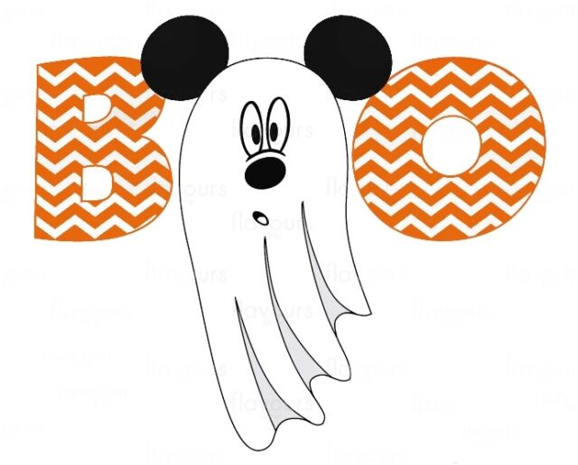 disney mickey minnie mouse halloween t shirt iron on transfer