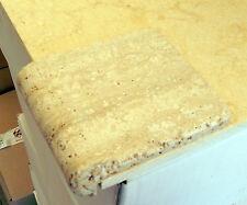 torelli di travertino chiaro per cucine in muratura