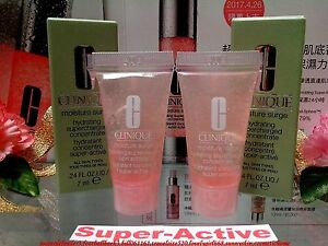 2-PCS-CLINIQUE-Moisture-Surge-Hydrating-Supercharged-Concentrate-7ml-29-OUT