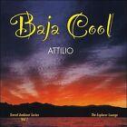 Baja Cool by Attilio (CD, 2008, Twomoon)