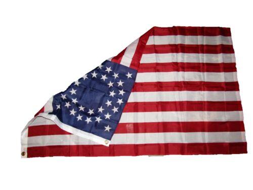 3x5 USA American 35 Stars Union Circular Flag 3/'x5/' Banner Brass Grommets