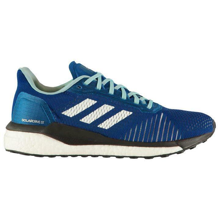 Adidas Solar Unidad St Hombre Para Correr Zapatillas nos 9.5  3 ref 2414