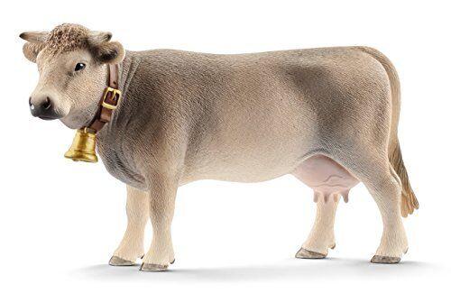 Schleich Figurine Vache Braunvieh 13874