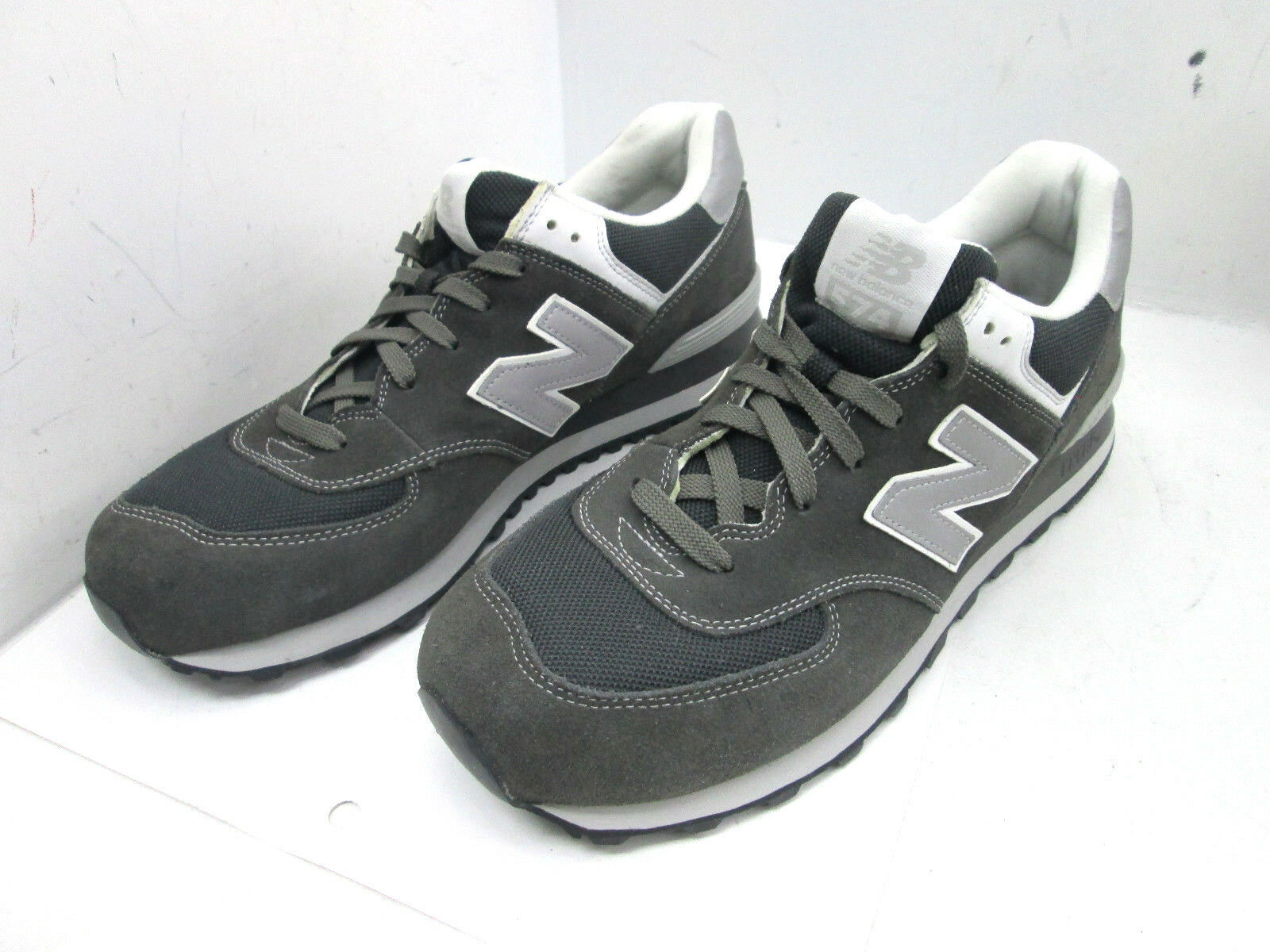 new balance reflectante