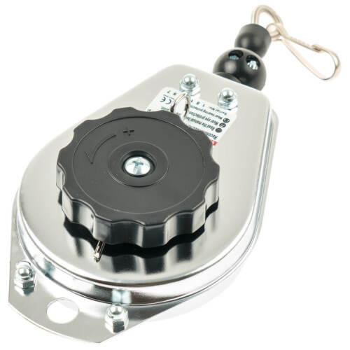 Balancer Federzug Drahtseil Gewichtsausgleicher für Werkzeug 1.0 bis 2.0 kg Kfz