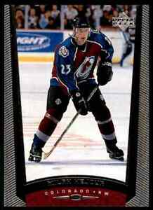 1998-99-Upper-Deck-Rookie-Milan-Hejduk-RC-247