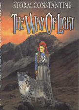 The Way Of Light (Gollancz S.F.),Constantine, Storm,New Book mon0000016690