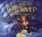 Helden des Olymp: Das Zeichen der Athene, Bd. 3 von Rick Riordan (2014)