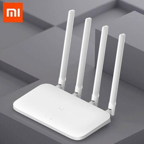 Xiaomi Mi 4A Smart Router 4 Antennas 1200Mbps Dual Band WiFi Wireless Router