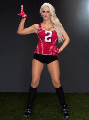 #052 Select Size Maryse WWE Studio Photo 4x6 8x10