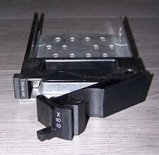 "Dell PowerEdge / PowerVault Hot-Plug HD Rahmen f. 8,89cm / 3,5"" SCSI Festplatten"