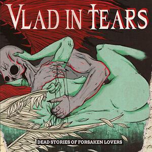 Vlad-In-Tears-Dead-Stories-Of-Forsaken-Lovers-CD