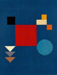 SOPHIE-TAEUBER-ARP-SHAPES-ART-PRINT-POSTER-PICTURE-HP1082