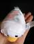 "Disney Tsum Tsum dim sum Shrimp Cheung Fun Donald Duck Plush toy 3.5/"""