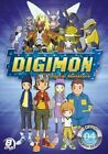 Digimon Frontier The Complete Forth Season 8pc DVD