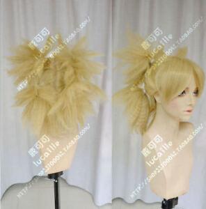 Narutos-Temari-Guards-Animation-Lolita-Maid-Cosplay-Dress-up-Wig-Free-shipping