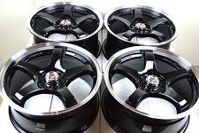 17 Wheels Escape HHR Redline Axtra Aura Fusion Focus Ion Malibu 5x108 5x110 Rims