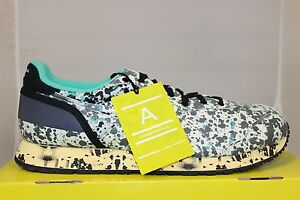 Onitsuka-Tiger-Asics-Unisex-X-Caliber-D4G3Y-1515-Andrea-Pompilio-Brand-New