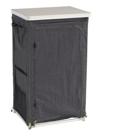 Outwell Milos Camping Storage Cupboard