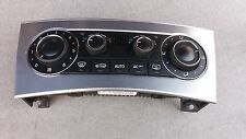 MERCEDES W203 C-CLASS HEATER CLIMATE CONTROL PANEL A2038301785