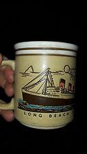vintage spruce goose Queen Mary coffee / Tea mug