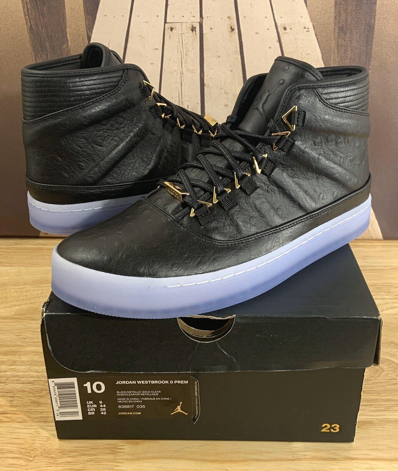 Nike Jordan Westbrook 0 Low 850772 10