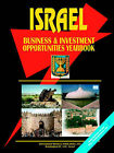 Israel Business and Investment Opportunities Yearbook by International Business Publications, USA (Paperback / softback, 2005)