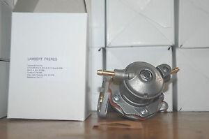 Fuel-Pump-a-Lever-Priming-Citroen-2CV-Dyane-Lambert-Freres-3241-1