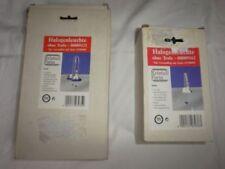 Halogenleuchte ohne Trafo Firma Kristallform Restposten 00009161 00009121