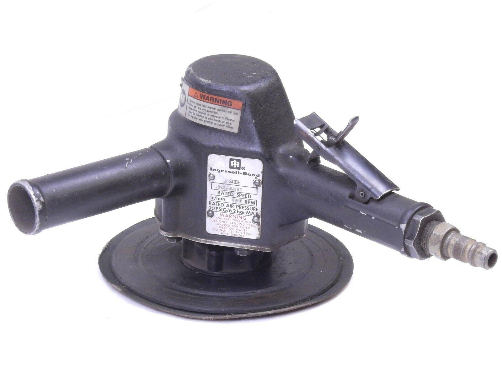 Ingersoll Rand 88S60W107