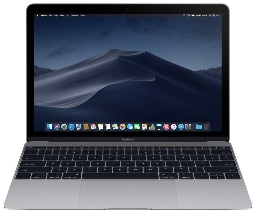 "MacBook, Apple MacBook 12"" 1,2GHz 512GB SSD 8GB (Early..."