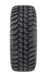 DOT ATV Tire 28x10-14 Tensor Regulator A//T 8ply