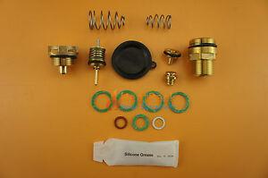 Details about BIASI GARDA HE M96 24SM/D & M96 28SM/D DIVERTER VALVE REPAIR  KIT BI1141501