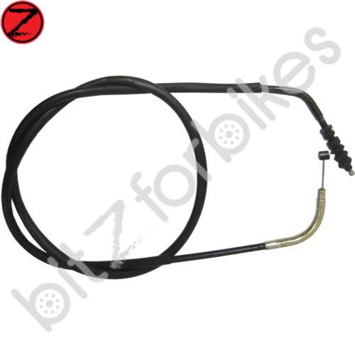 Clutch Cable Suzuki GSX-R 600 K1 2001