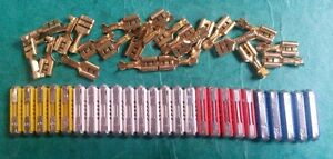 Torpedo-Fuses-And-Brass-Connectors-Volkswagen-Porsche-Audi-BMW-Jaguar-Ford-Capri