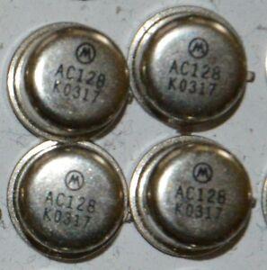 AC128-transistor-al-germanio-motorola-NUOVO-4-PEZZI
