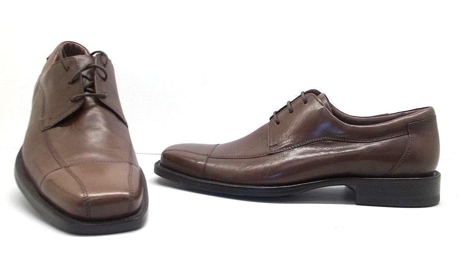 4fd3dcf19 Johnston Johnston Johnston   Murphy Men s Dobson Casual Dress Shoe Oxford  Mahogany Size 8 M 8a9c44